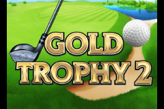 Gold Trophy 2 Slot