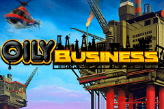Oily Business Slot