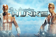 Scandinavian Hunks Slot