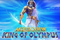 Age of the Gods: Kings of Olympus