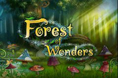Forest of Wonders Slot