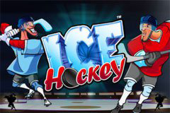 Ice Hockey Slot