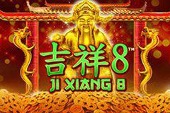 Spiele Ji Xiang Long - Video Slots Online