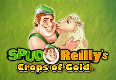 Spud O'Reilly's Crops of Gold Slot