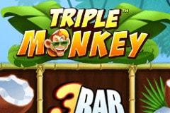 Spiele Triple Monkey - Video Slots Online
