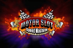 Motor Slot Speed Machine Slot