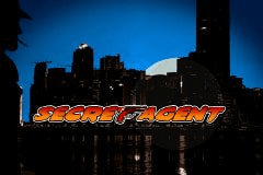 Secret Agent: The Reel Story