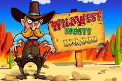Wild West Bounty 100,000 Slot Review & Free Online Demo Game