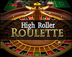 High Limit Roulette - Play Demo Game Online For Free