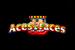 Play Aces and Faces Videopoker Online