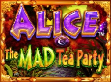 Alice and the Mad Party