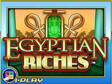 Spiele Egyptian Riches - Video Slots Online
