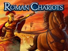 Roman Chariots Slot Machine